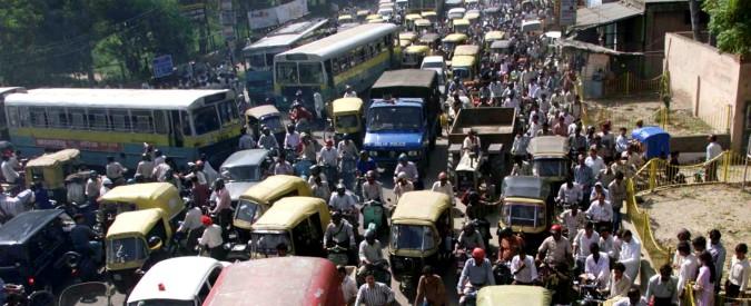 Guida autonoma, gli automobilisti indiani non vedono l'ora che arrivi
