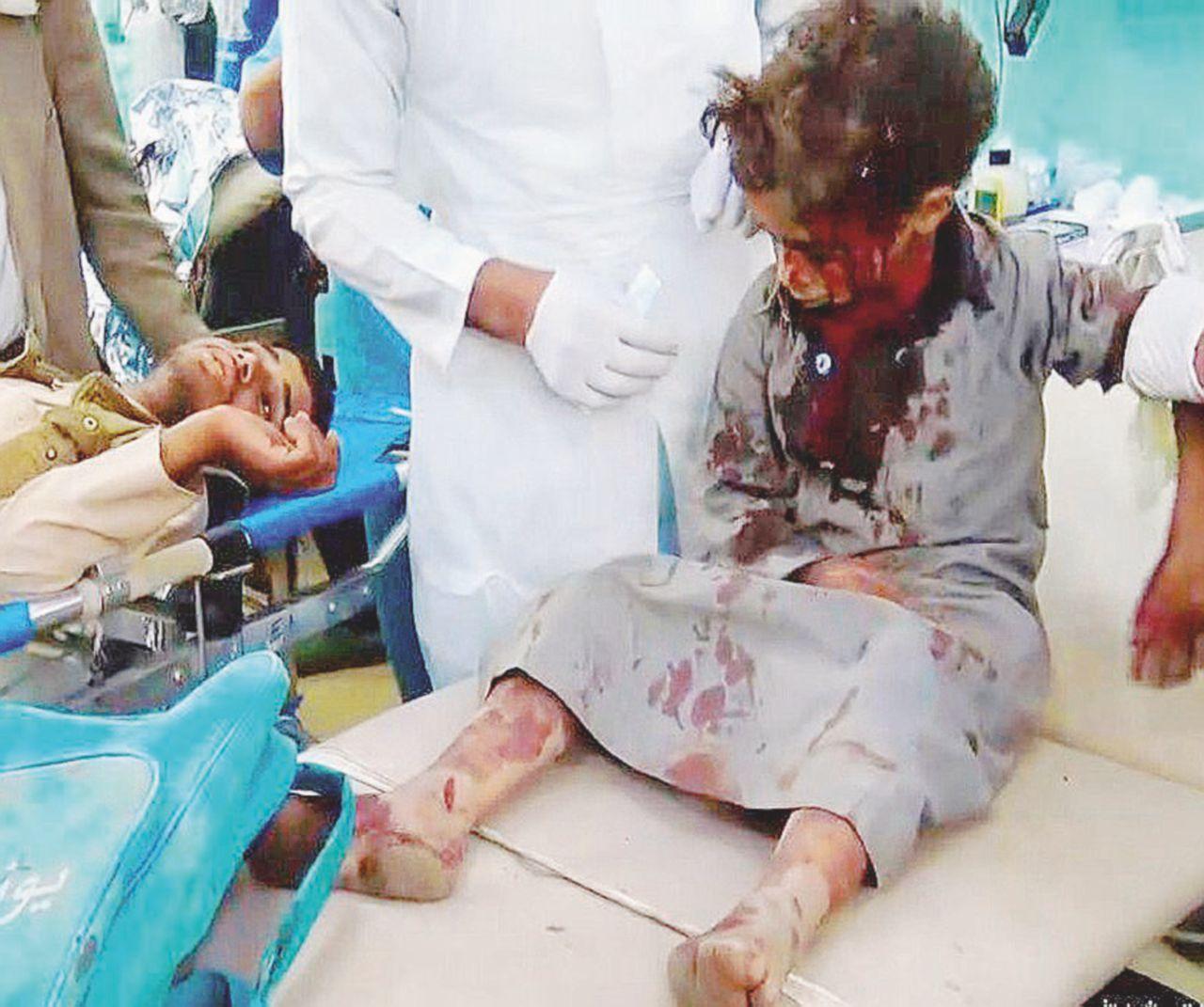 Missile centra uno scuolabus. È strage di bambini a Dahyan