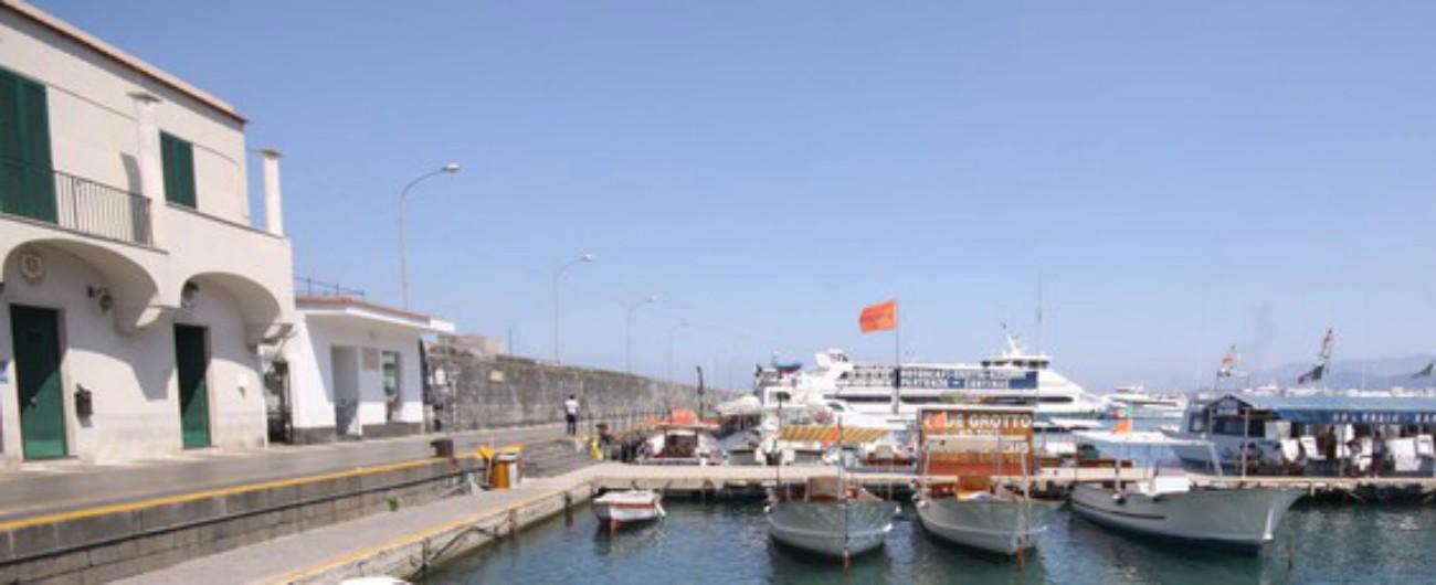 """Capri, turista francese denuncia: """"Drogata e violentata da un americano in hotel"""""""