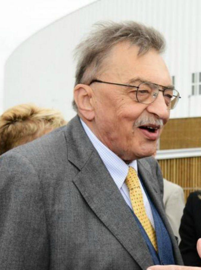 Cesare De Michelis morto, addio al presidente della casa editrice Marsilio: lanciò Margaret Mazzantini e Susanna Tamaro