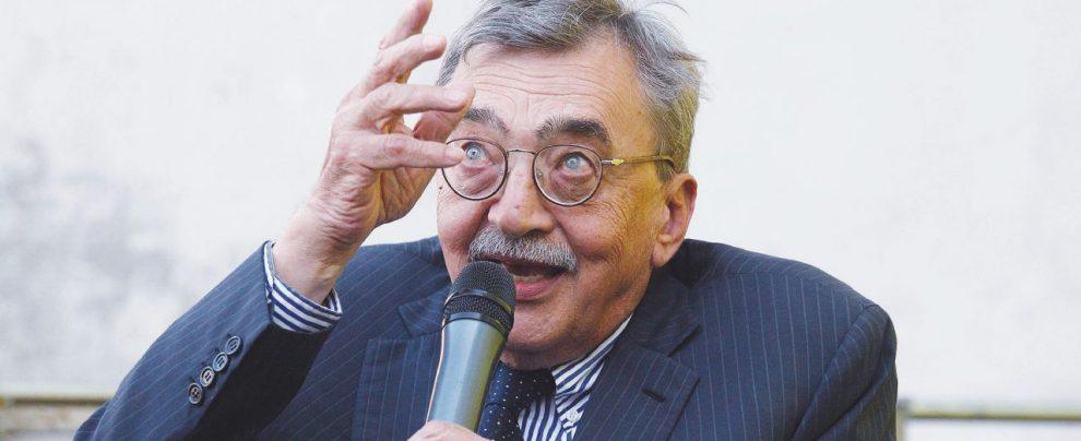 De Michelis, l'editore che rispettava gli scrittori
