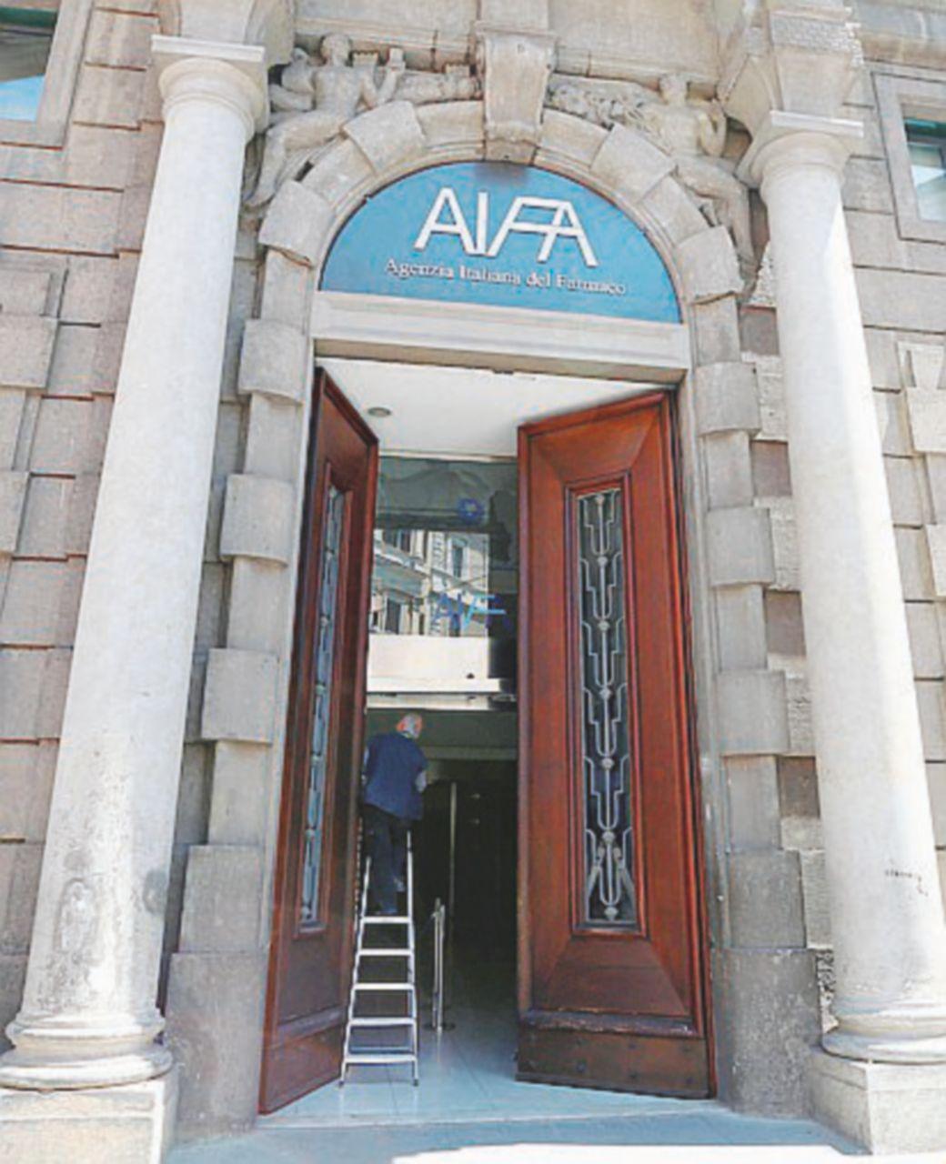 L'Aifa si allarga e sogna il grattacielo all'Eur