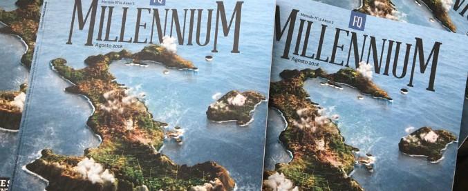 """FqMillenniuM, il report delle banche d'affari: """"Italia a rischio affondamento come un Titanic"""""""