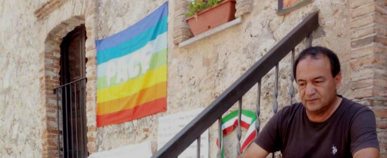 """Blocco dei fondi a Riace, lettera del sindaco di Ginevra: """"Solidarietà per la protesta contro le politiche disumane"""""""