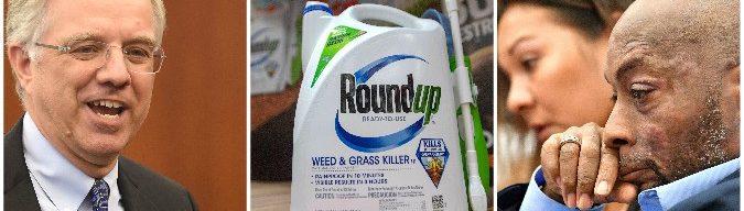 """Usa, Monsanto condannata a risarcire giardiniere: """"Glifosato causa tumore"""". In Ue pareri discordanti. Ma in Italia è vietato"""