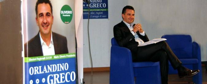 """'Ndrangheta, chiuse indagini su consigliere regionale del centrosinistra: """"Voti dai clan in cambio di 20mila euro"""""""