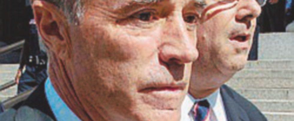 Chris Collins, il deputato vicino a The Donald rinuncia alla rielezione