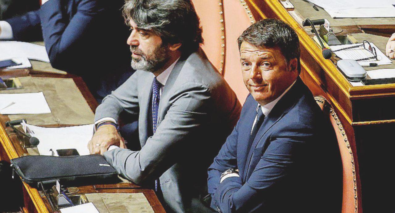 Adesso Renzi pensa di ricandidarsi al congresso (e i senatori fanno la ola)