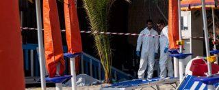 Vibo Valentia, agguato in spiaggia tra i bagnanti a Nicotera: ucciso a colpi di pistola un 45enne