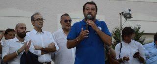 """Salvini vuole il ritorno della leva obbligatoria: """"I giovani imparino l'educazione che mamma e papà non insegnano"""""""