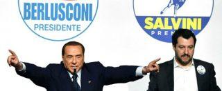 """Salvini gioca (come Berlusconi) la carta del perseguitato: """"Sono il ministro più denunciato e insultato della storia"""""""