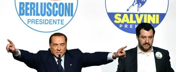 """Lega, Forza Italia: """"Salvini lasci il M5s e torni con noi"""". Ma Giorgetti: """"Il centrodestra? Categoria dello spirito"""""""