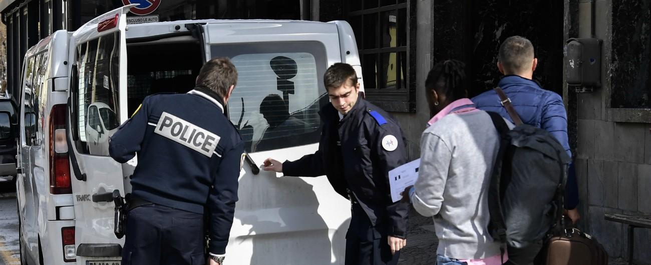 Italiano dà un passaggio a due stranieri irregolari tramite Bla bla car: condannato a 9 mesi e 24mila euro di multa