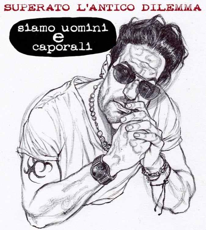 La vignetta di Mannelli