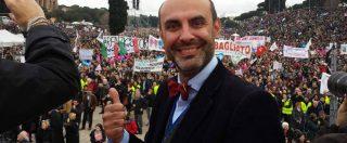"""Legge 194, il senatore della Lega Pillon: """"Via l'aborto, prima o poi in Italia faremo come in Argentina"""""""