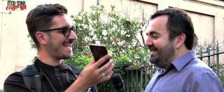 """Italiani come noi, vivere senza smartphone? """"Impossibile, quasi una dipendenza"""", """"Ma sui social non è vita vera"""""""