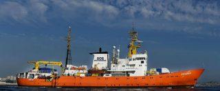 Aquarius, raggiunto l'accordo: 141 migranti distribuiti in 5 Paesi Ue. Malta accetta l'attracco della nave