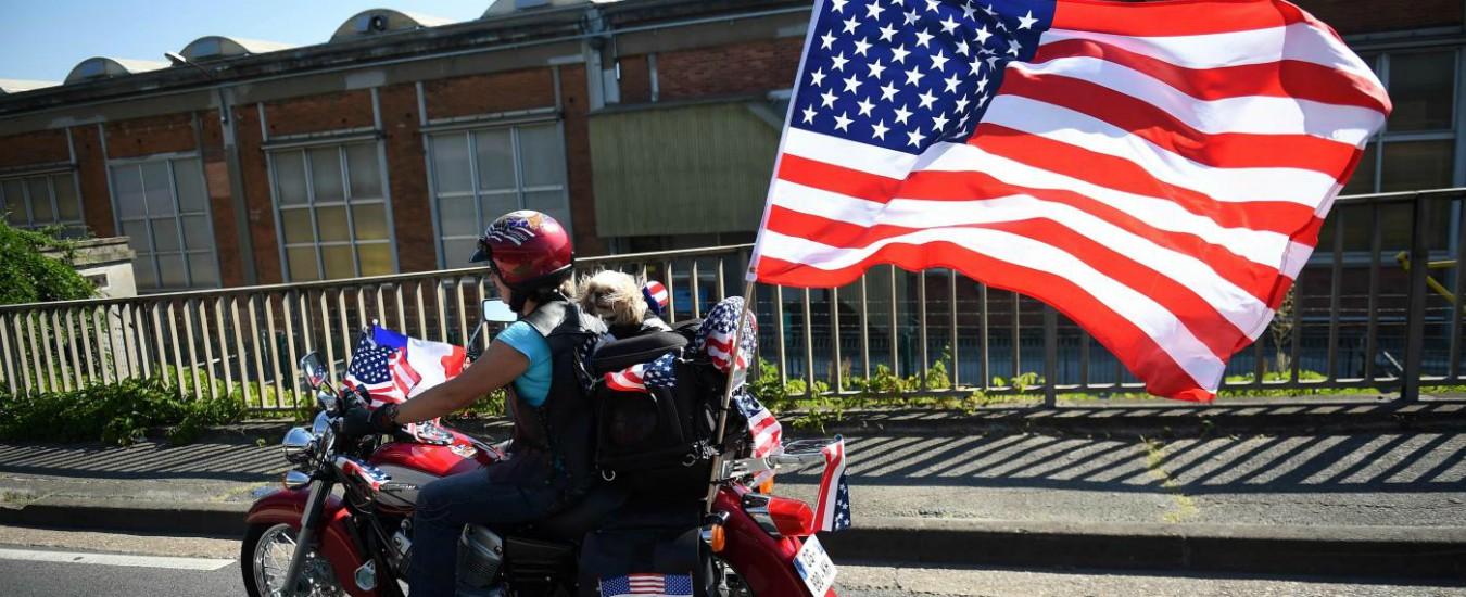 Harley Davidson si sposta in Europa. Un bel risultato dei dazi di Trump
