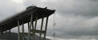 """Genova, crollo ponte Morandi. Ingegnere nel 2016: """"Opera fallimentare. Rivelò fin da subito aspetti problematici"""""""