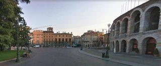 """Verona, coppia gay denuncia aggressione in centro: """"Insulti omofobi e schiaffi da un gruppo di ragazzi"""""""