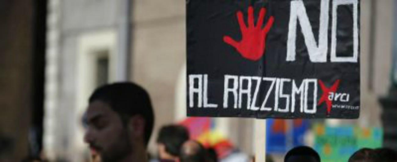 """Palermo, il manifesto antirazzista della società civile: """"Siamo in emergenza"""""""