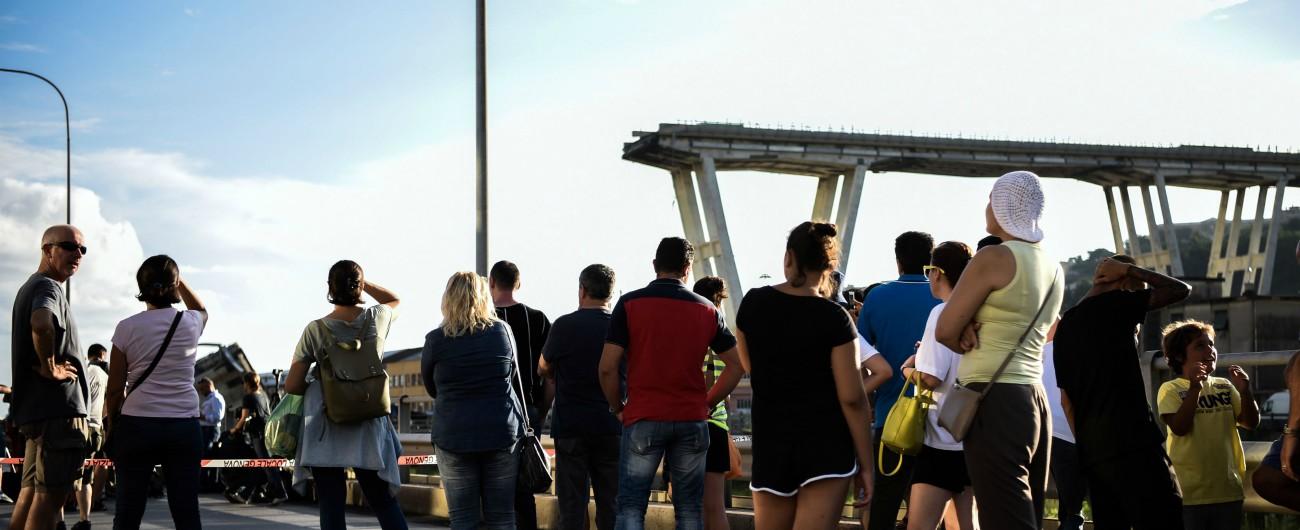 """Ponte Morandi, il legale delle vittime nei processi per i disastri: """"Stop concessioni? No, congeliamo i beni dei Benetton"""""""
