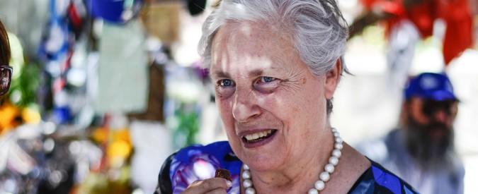 Rita Borsellino, morta la sorella del magistrato ucciso dalla mafia: aveva 73 anni. Sfidò Cuffaro e fu eurodeputata Pd