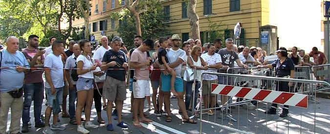 Genova, Autostrade paga 1,5 milioni alle famiglie senza casa: sono il 70% degli sfollati