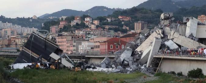 Ponte Morandi, 20 indagati a Genova. Ci sono le società Autostrade e Spea e funzionari del ministero
