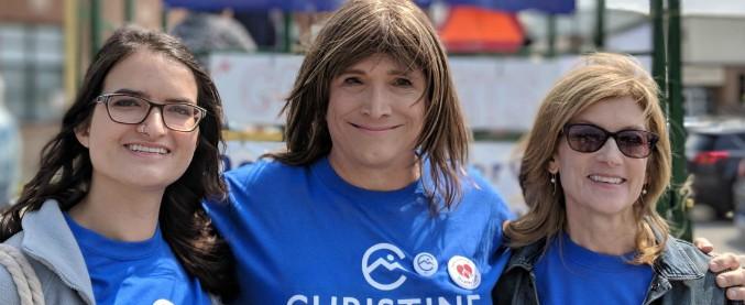 Stati Uniti, Hallquist vince le primarie dei democratici: nel Vermont la prima candidata transgender