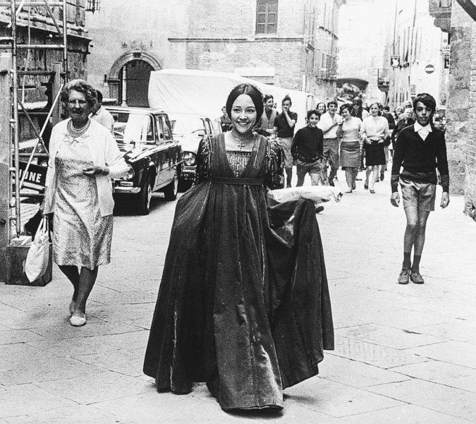 Romeo e Giulietta: il '68 secondo Zeffirelli
