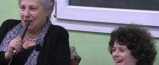 """Rita Borsellino, il rapporto col fratello Paolo spiegato ai bambini: """"Mi coccolava molto, ma aveva una sua strategia"""""""