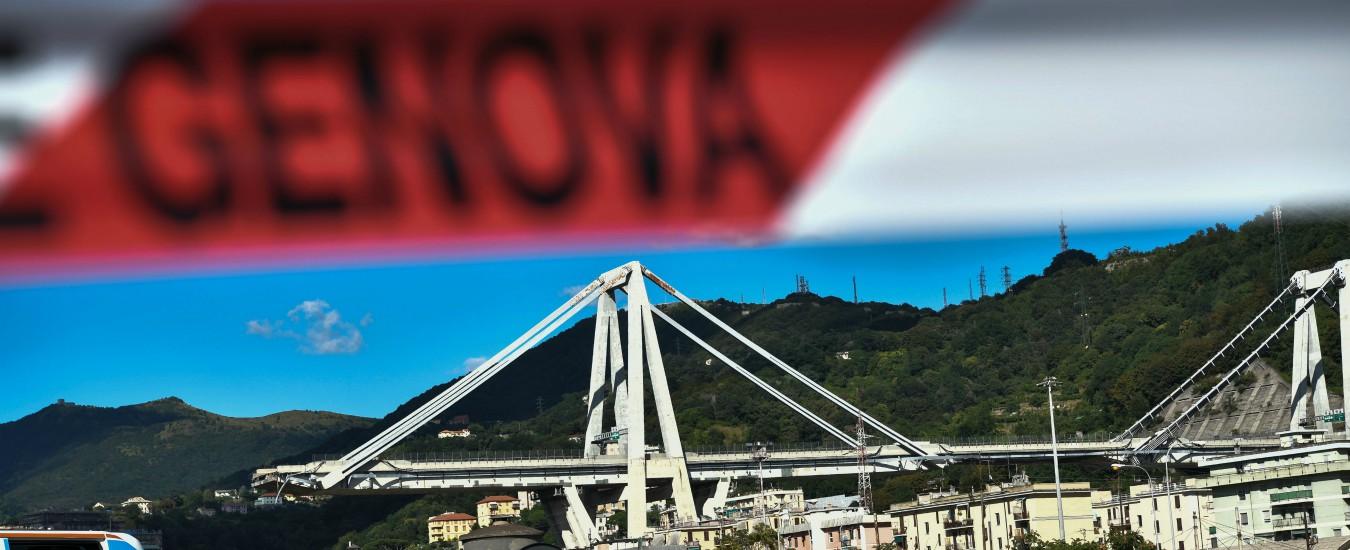 Ponte Morandi, lasciamo perdere la caccia all'untore. Lavoriamo perché la tragedia di Genova non si ripeta