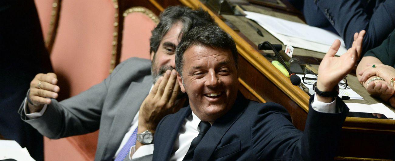 Il divo Renzi ha peccato di egocentrismo ma la crisi della sinistra non è solo italiana