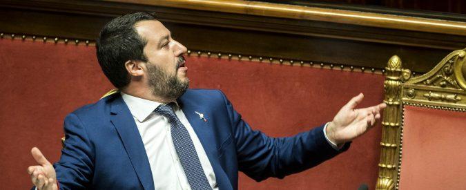 Dossier Viminale, sul binomio sicurezza-immigrazione per me la Lega ha imbrogliato gli italiani