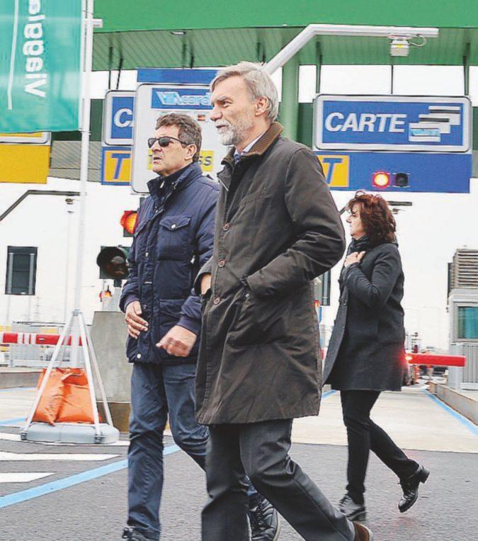 Autostrade, l'ultimo regalo miliardario ai Benetton proprio in nome di Genova