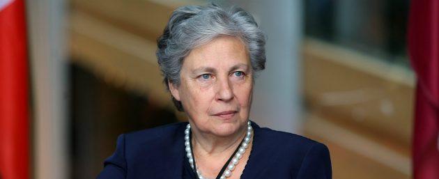 """Rita Borsellino, folla a Palermo per i funerali. Don Ciotti: """"Trasmise ai giovani la memoria delle vittime ..."""