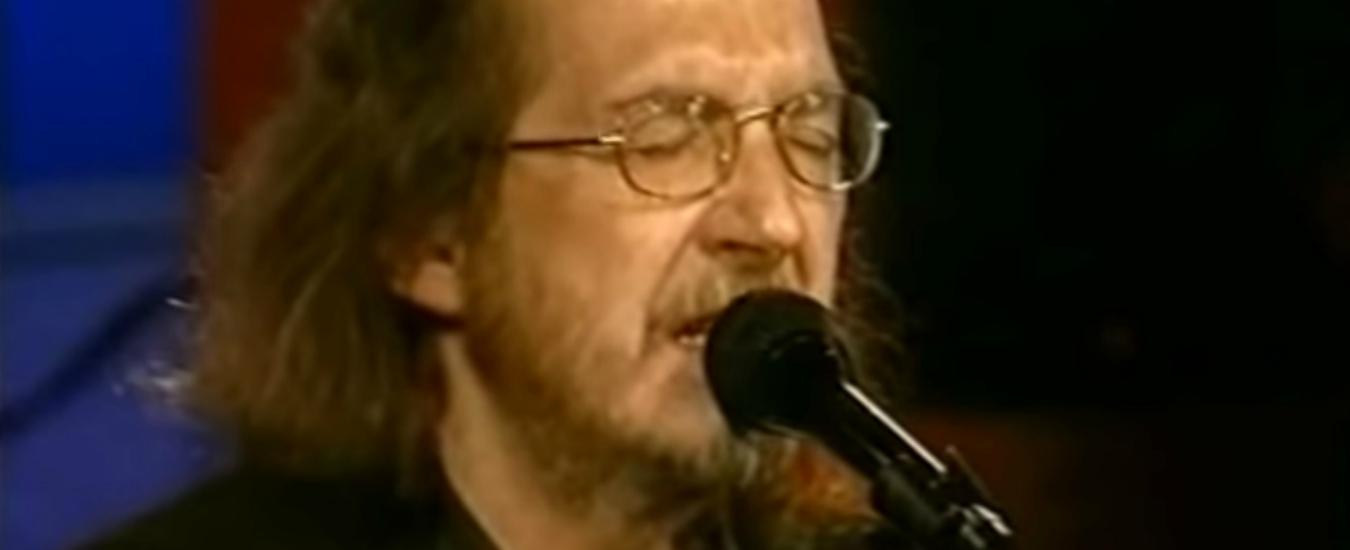 Claudio Lolli, il cantautore che sognava un mondo migliore