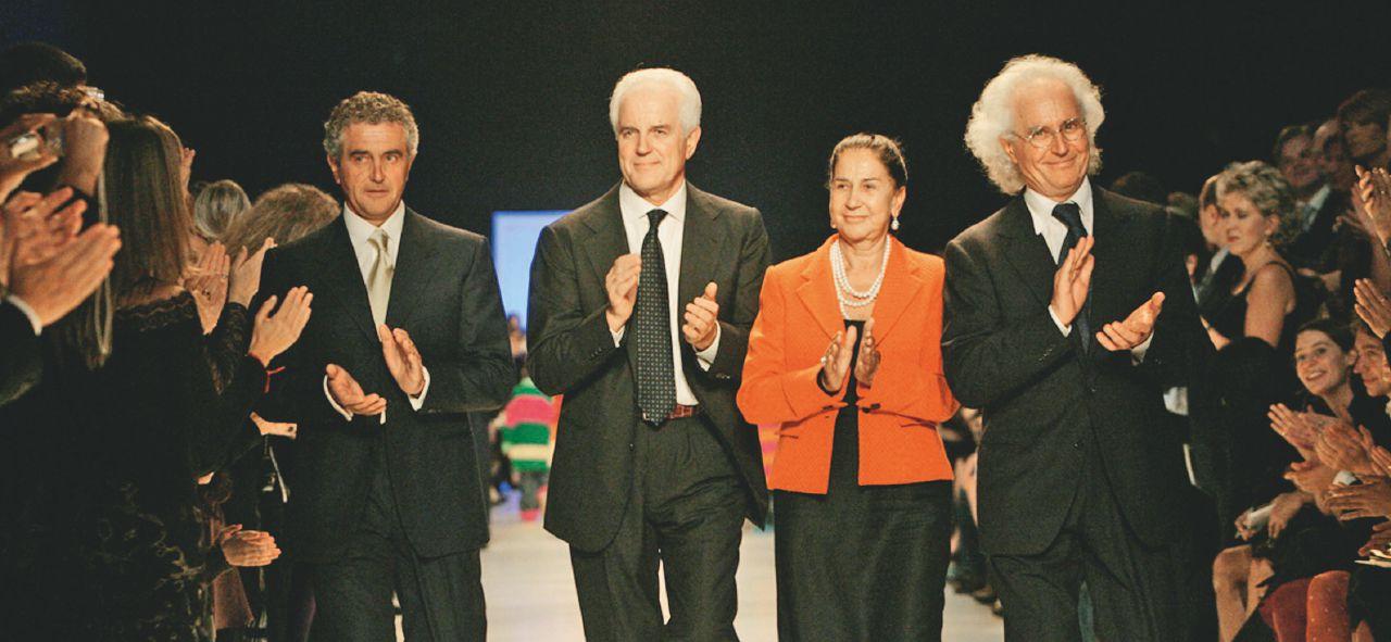 """Il Benetton-party a Ferragosto """"La festa non è stata rovinata"""""""