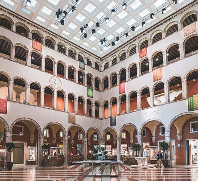 Veneto modello Benetton: cultura, business e Lega