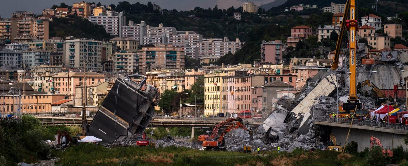 Ponte Morandi, perché l'Italia decise di privatizzare. La vera storia di una tragedia assurda