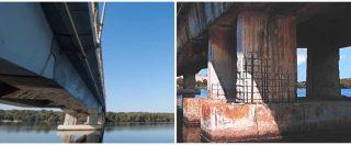 """Ponte Morandi, il caso Sabaudia: """"Scarsa manutenzione e degrado"""". L'allarme nel 2009, finora lavori solo per 8mila euro"""