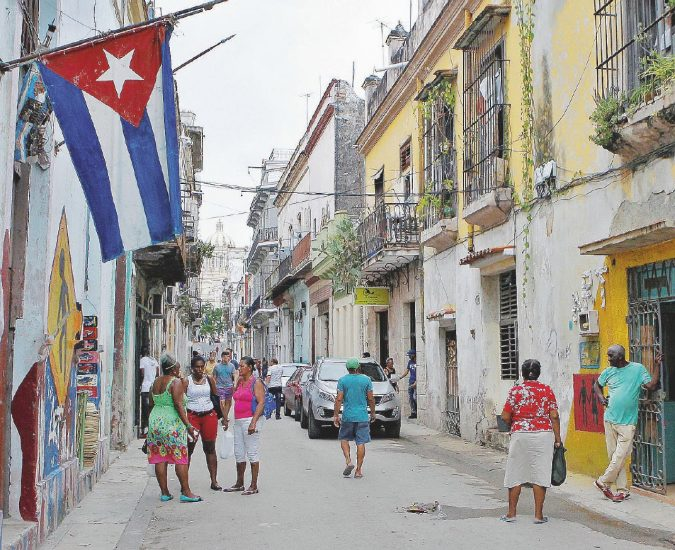 Il vero nuovo zar di Cuba, sognando il libero mercato