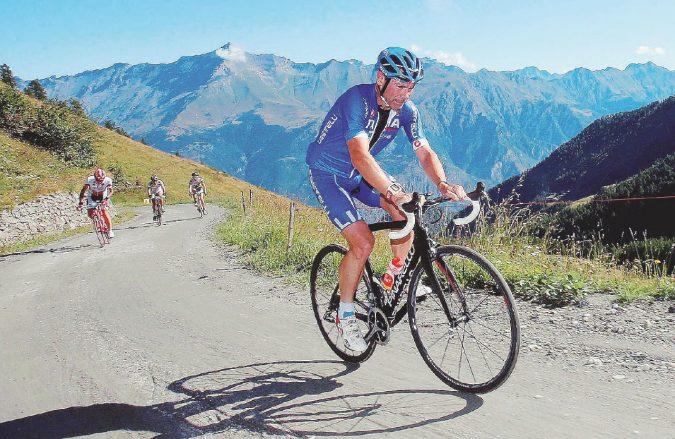 """""""Una Vuelta con vista Mondiale. Nibali deve recuperare in fretta"""""""