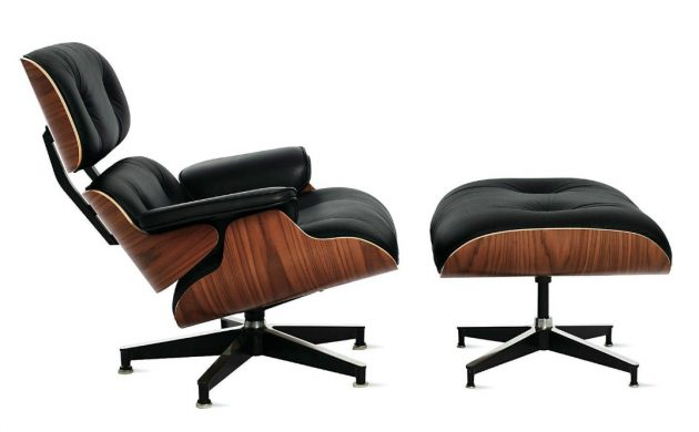 Charles Eames, oltre il tempo. Quarant'anni fa moriva il des
