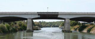 Roma, dossier contrastanti e documenti fasulli: le condizioni del Ponte della Magliana diventano un caso