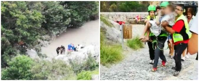 Incidente Pollino, sette indagati per i 10 morti alla Gole del Raganello: omicidio colposo. Sotto inchiesta 3 sindaci