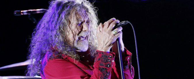 Robert Plant, oggi la musica rock compie 70 anni. Nove curiosità sulla leggenda dei Led Zeppelin
