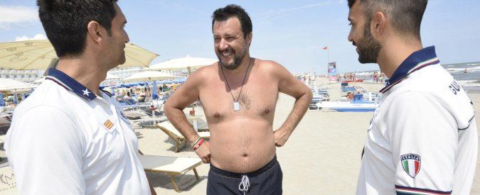 Da Mussolini a Salvini, il culto della personalità è un affare italiano