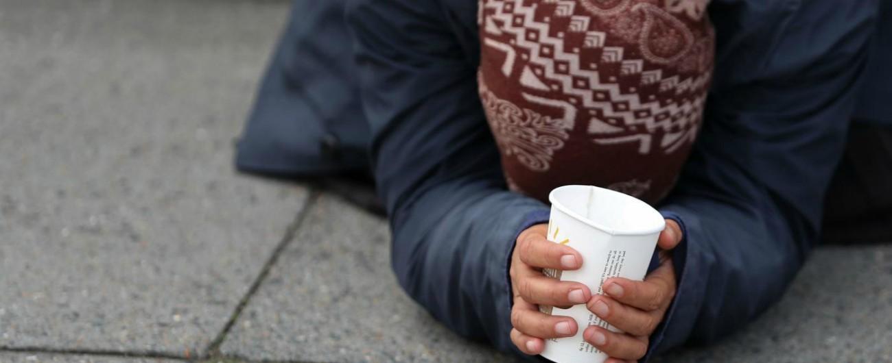 """Crisi in Argentina, a Buenos Aires boom di senzatetto. """"In un anno il 30% in più"""""""